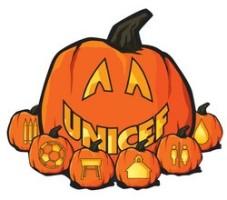 unicef pumpkin