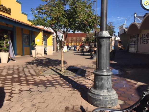 nogales drug plaza